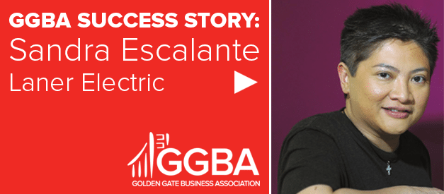 An Interview with Sandra Escalante