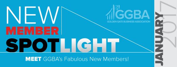 New Member Spotlight – January 2017