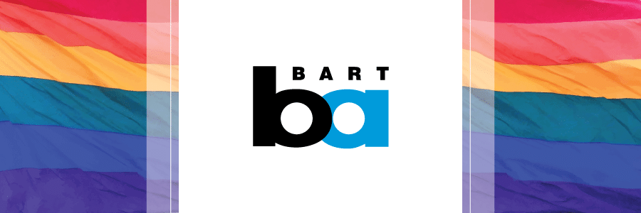 "GGBA APPLAUDS BART FOR TAKING HISTORIC ""NEXT STEPS"" TOWARD INCLUSION OF LGBT BUSINESSES IN ITS PROCUREMENT PROGRAMS"
