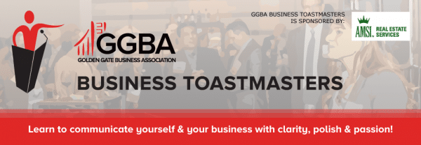 GGBA Business Toastmasters