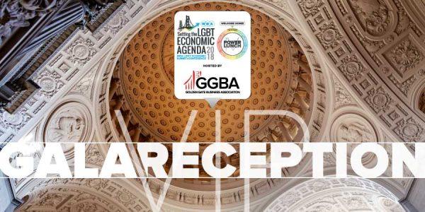 VIP GALA RECEPTION for the WBA LGBT Economic Summit