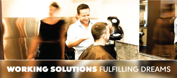 Working Solutions – helping JungleRed fulfill their dreams