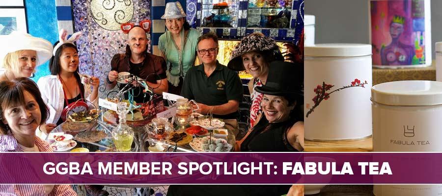 GGBA Member Spotlight: Fabula Tea