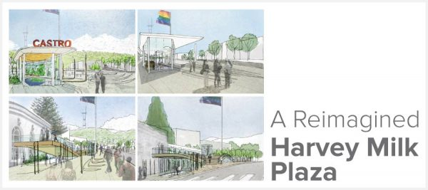 A Reimagined Harvey Milk Plaza – Community-based criteria for a Successful Design