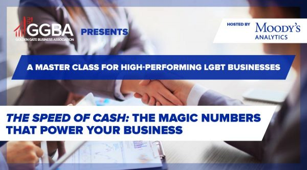 GGBA Presents – A Master Class for High-Performing LGBT Businesses