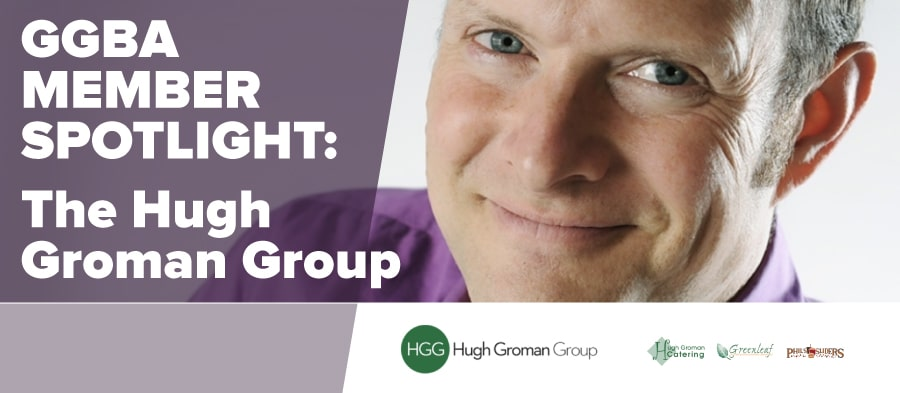 GGBA MEMBER SPOTLIGHT: The Hugh Groman Group