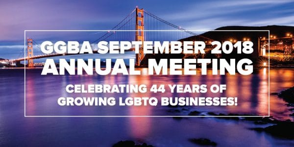 GGBA September 2018 Annual Meeting