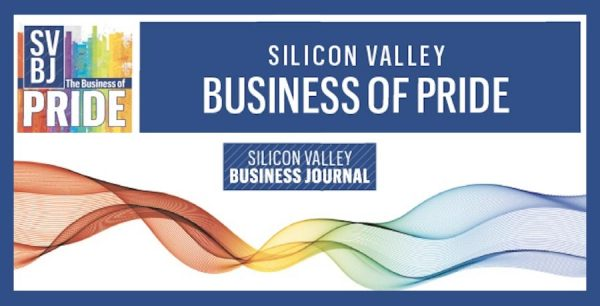 Silicon Valley Business of Pride