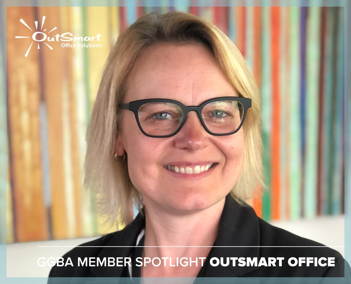 GGBA Member Spotlight: OutSmart Office – Dawn Ackerman shares her secrets to success