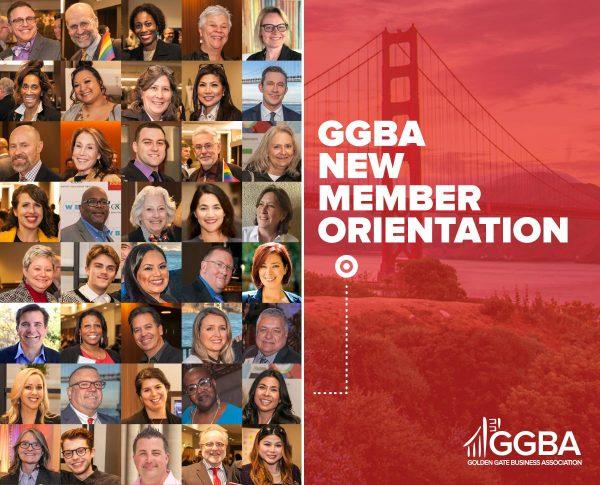 GGBA New Member Orientation