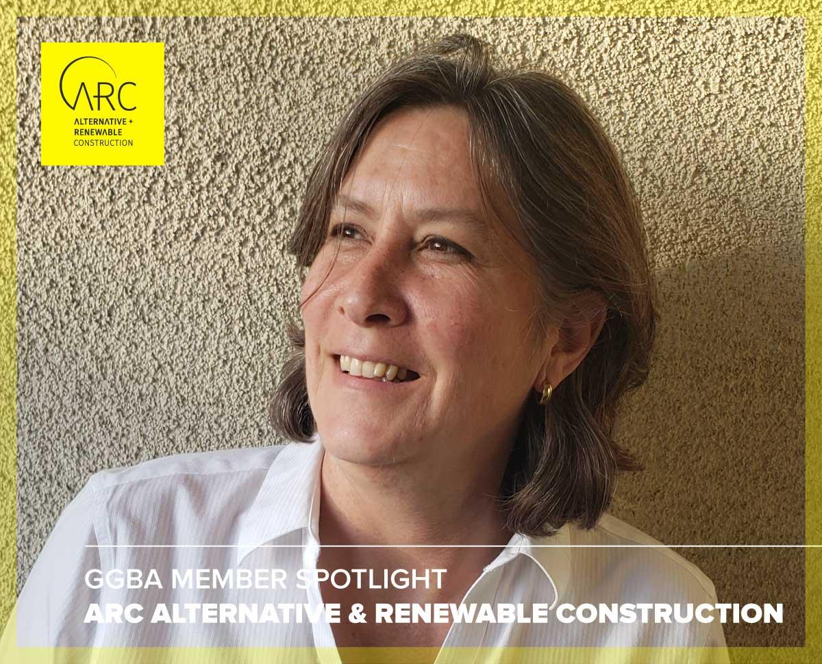 GGBA Member Spotlight – ARC Alternative & Renewable Construction