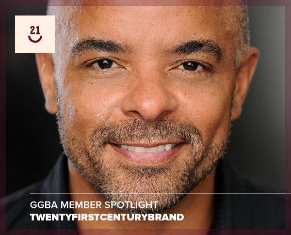 GGBA Member Spotlight: TwentyFirstCenturyBrand