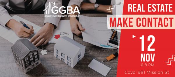 Make Contact Mixer – Real Estate Spotlight