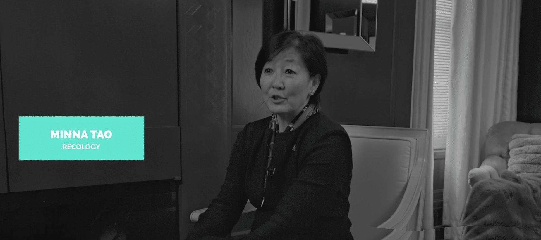 Announcing Minna Tao to be on the Diversity Panel for Power Lunch 2020
