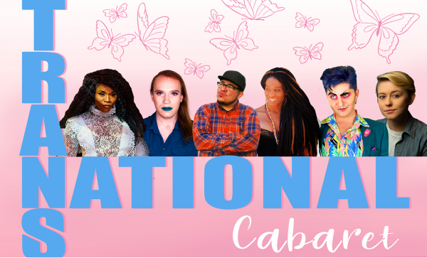 TransNational Cabaret takes the virtual stage
