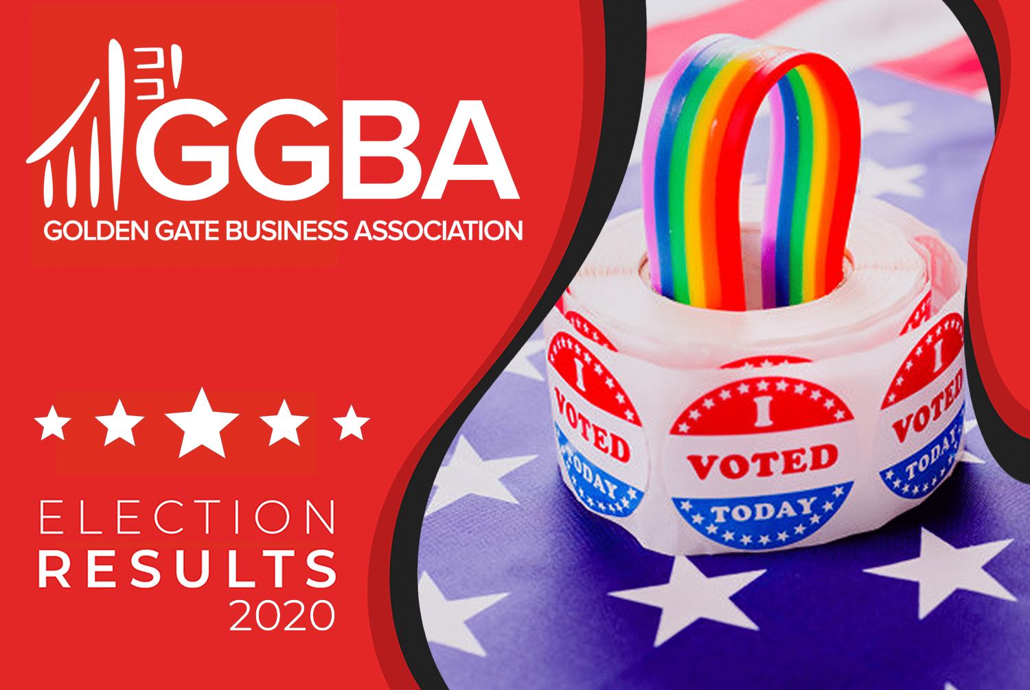 GGBA Election Results