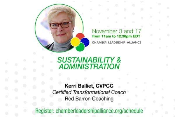Chamber Leadership Development Program