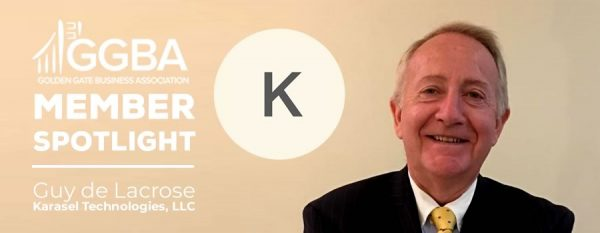 LGBT Business Leader Spotlight: Guy de Lacrose