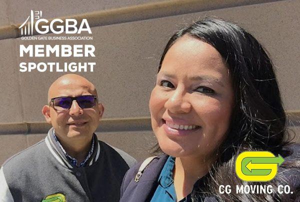 Member Spotlight: Get to know CG Moving Company