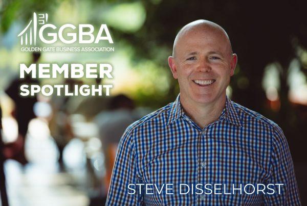Member Spotlight: Steve Disselhorst