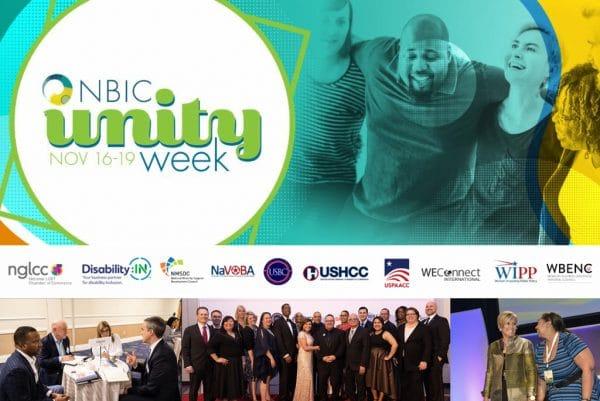 2020 NBIC Unity Week! Nov 16-19