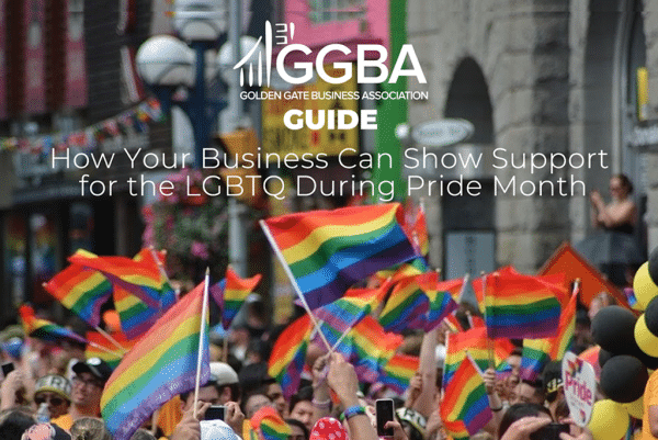 How To Celebrate Pride Month At Work | GGBA Guide