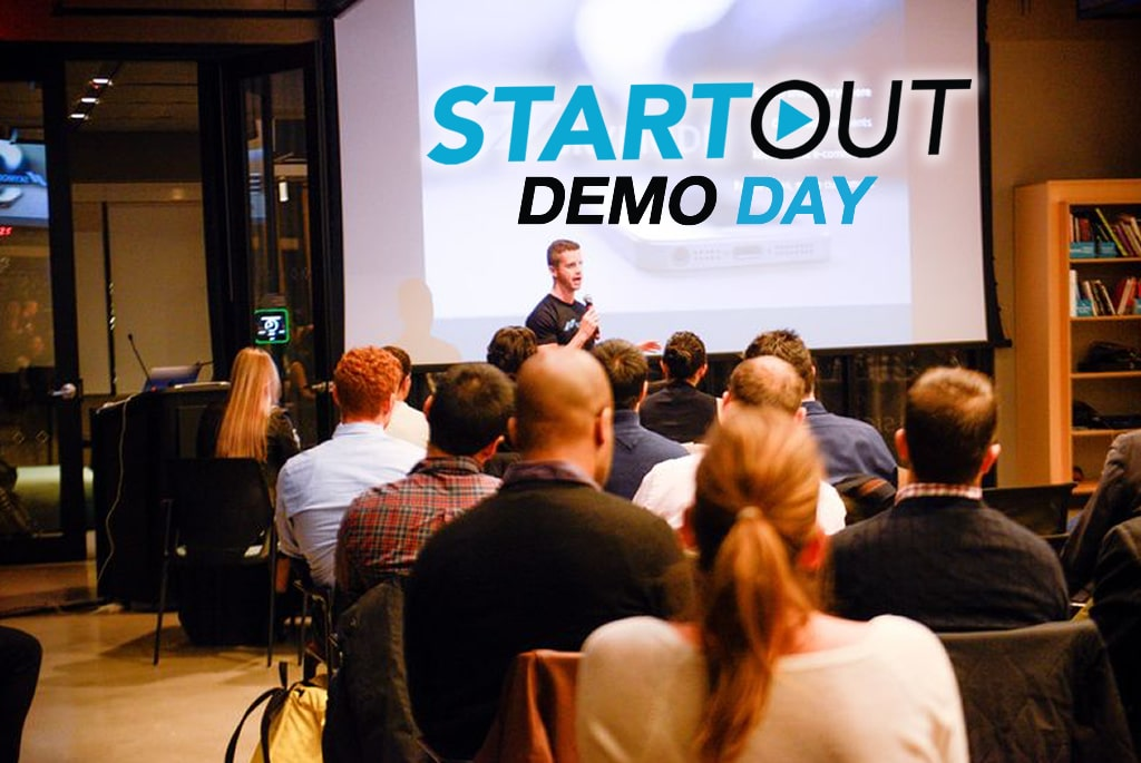 StartOut Annual Demo Day – Apply by October 31