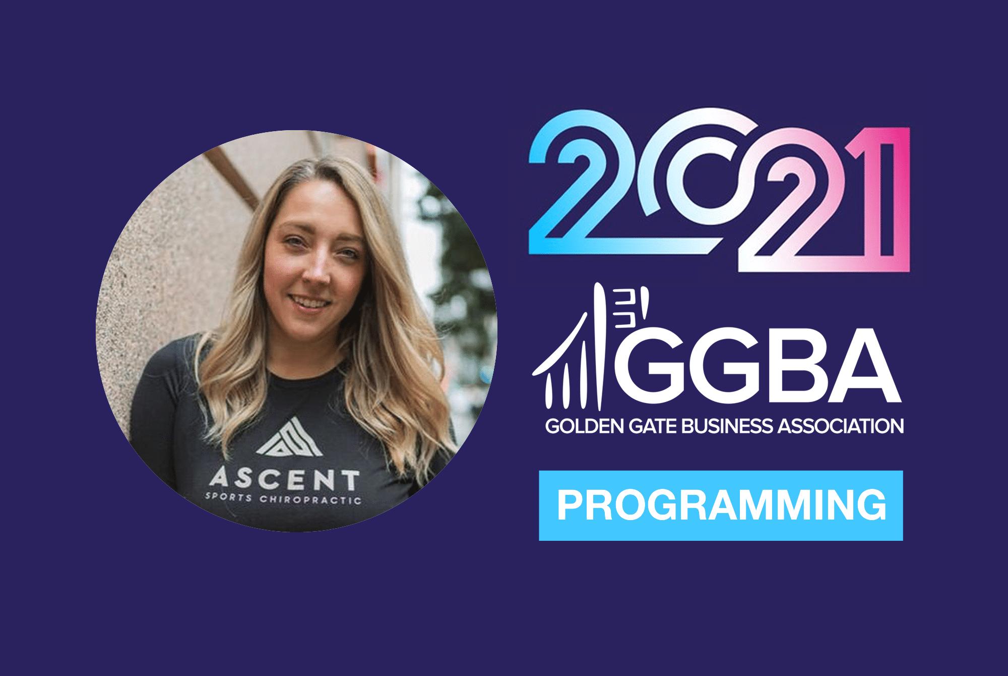 2021 GGBA Programming