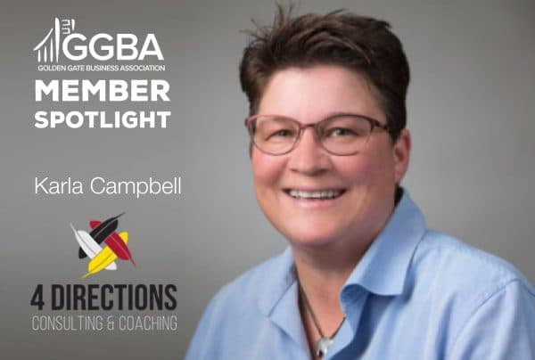 Karla Campbell of 4 Directions Consulting