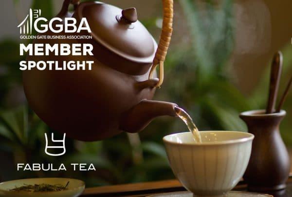 Member Spotlight: Fabula Tea