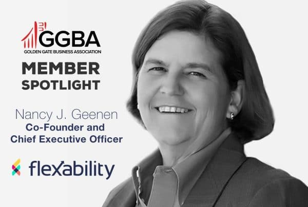 Member Spotlight: Nancy Geenen, CEO of Flexability