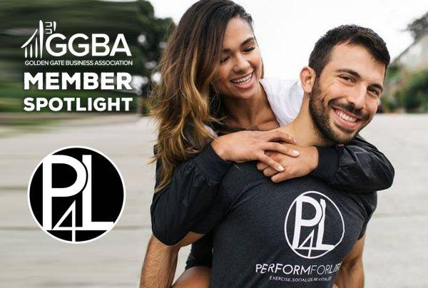 Member Spotlight: Perform For Life