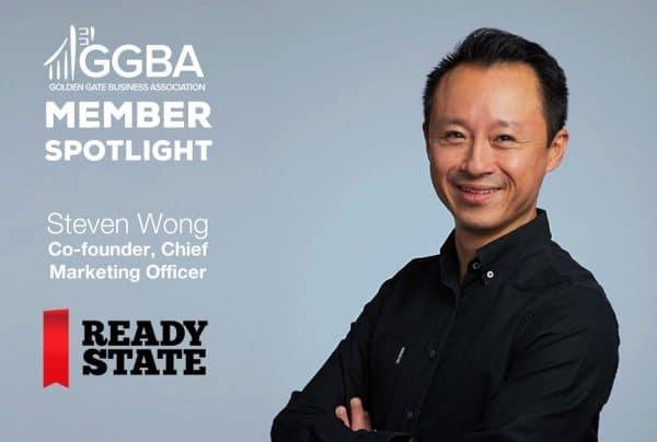 Member Spotlight: Steven Wong of Ready State
