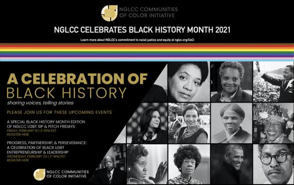 A Celebration of Black LGBT Entrepreneurs & Leaders