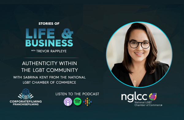 Authenticity with the LGBTQ Community