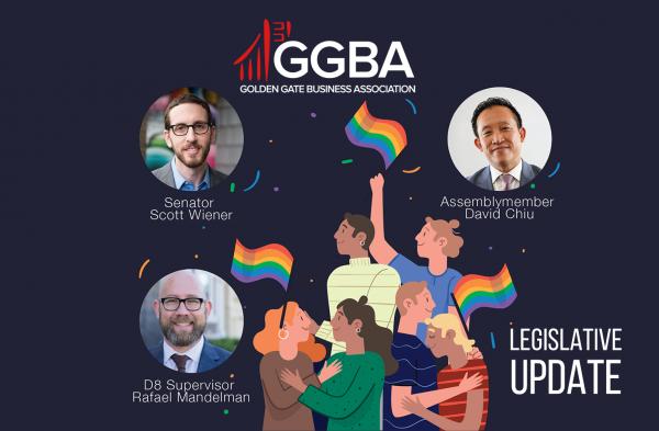 VIDEO: GGBA Legislative Update