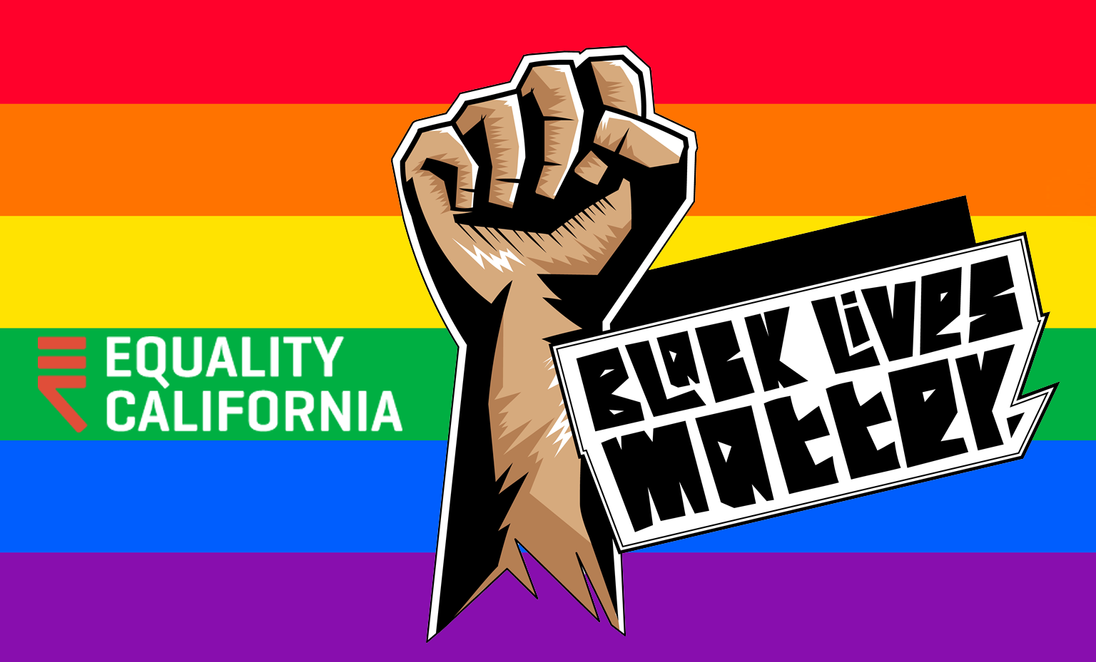EQUALITY CALIFORNIA STATEMENT ON THE CONVICTION OF DEREK CHAUVIN FOR THE MURDER OF GEORGE FLOYD