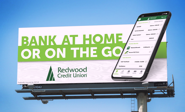 Redwood Credit Union Wins Industry Marketing Awards