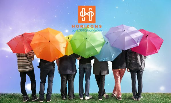 Read more about the article Horizons Foundation: Happy Pride