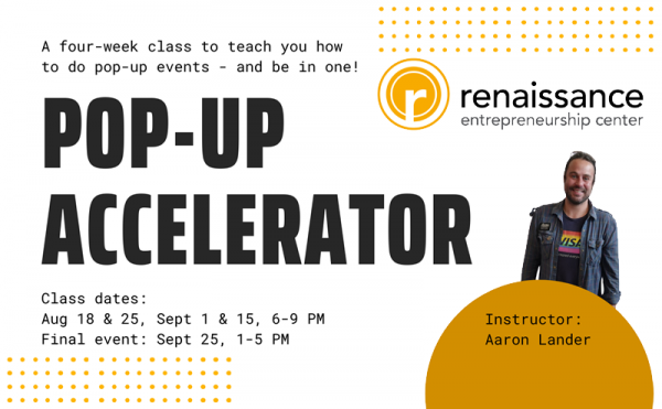 Read more about the article Pop-Up Accelerator
