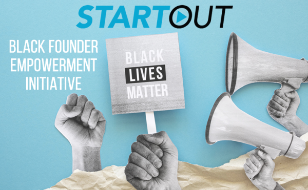 Read more about the article StartOut presents: Black Founder Empowerment Initiative